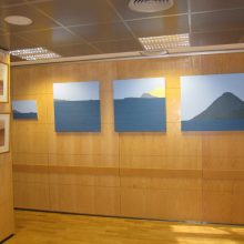 <i>Memories of a Sea/Memorias de un Mar</i> opens in Madrid